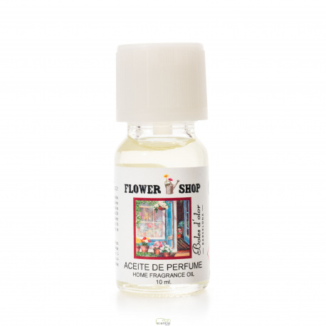 ACEITE PERFUME 10 ML FLOWER SHOP