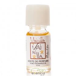 ACEITE PERFUME 10 ML VAINILLA