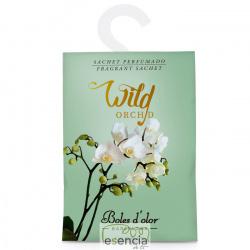 Sachet Perfumado Wild Orchid