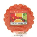 YANKEE TARTS FRUIT FUSSION
