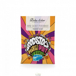 MINI SACHET WOODSTOCK