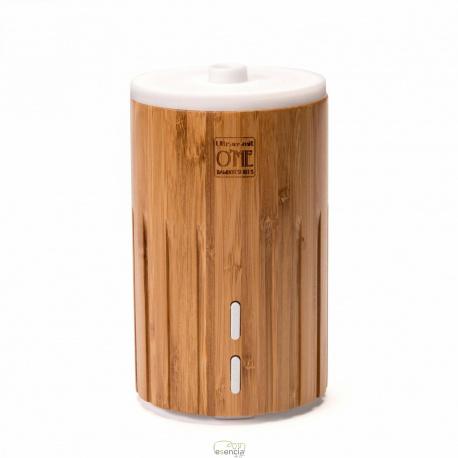 Brumizador Wood