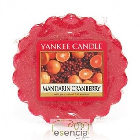 YANKEE TARTS MANDARIN CRANBERRY
