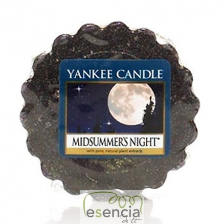 YANKEE TARTS MIDSUMMERS NIGHT