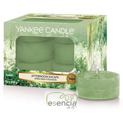 YANKEE TEA LIGHT