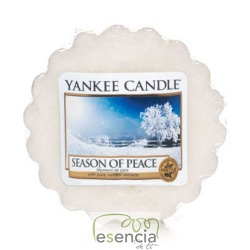 YANKEE TARTS SEASON OF PEACE