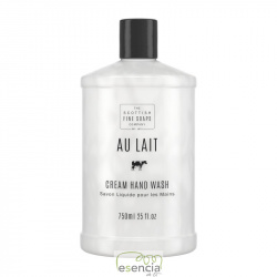 AU LAIT RECAMBIO GEL MANOS 750 ml.