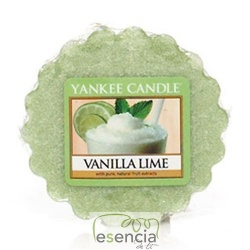 YANKEE TARTS VANILLA LIME