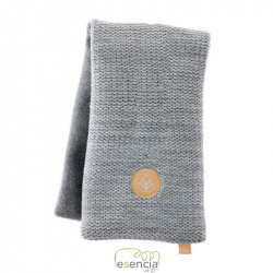 AROMA HOME NATURE WARMING SACO SEMILLAS GRIS
