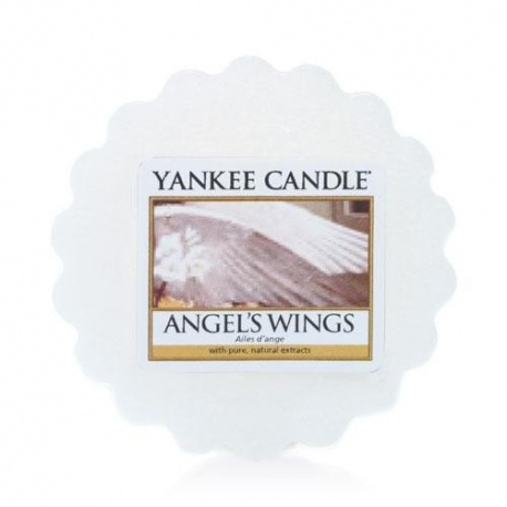 YANKEE TARTS ANGEL WINGS