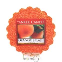YANKEE TARTS ORANGE SPLASH