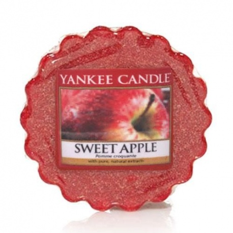 YANKEE TARTS SWEET APPLE